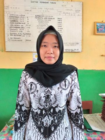 Dewi Iryanti